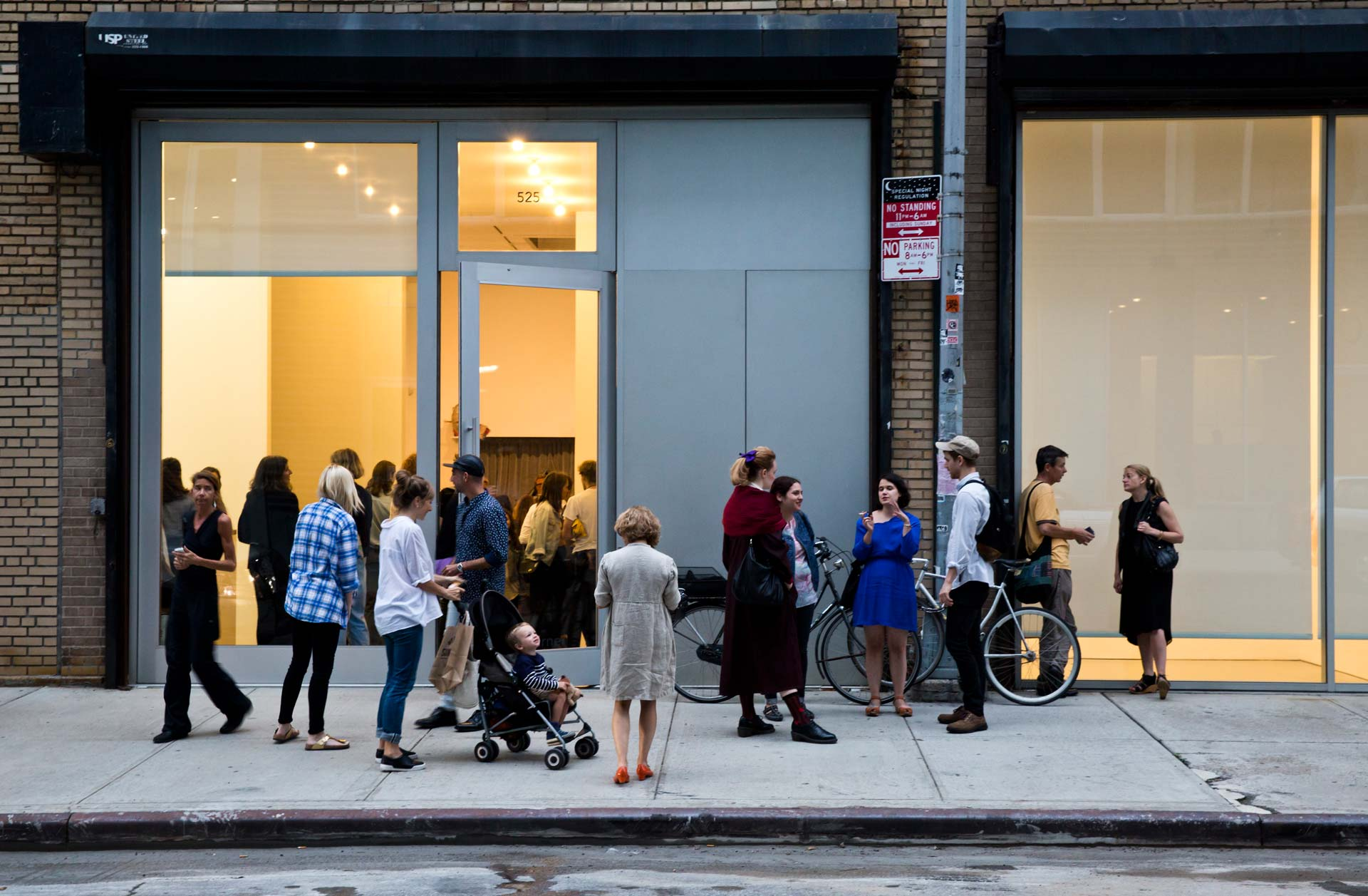 Chelsea galleries nyc