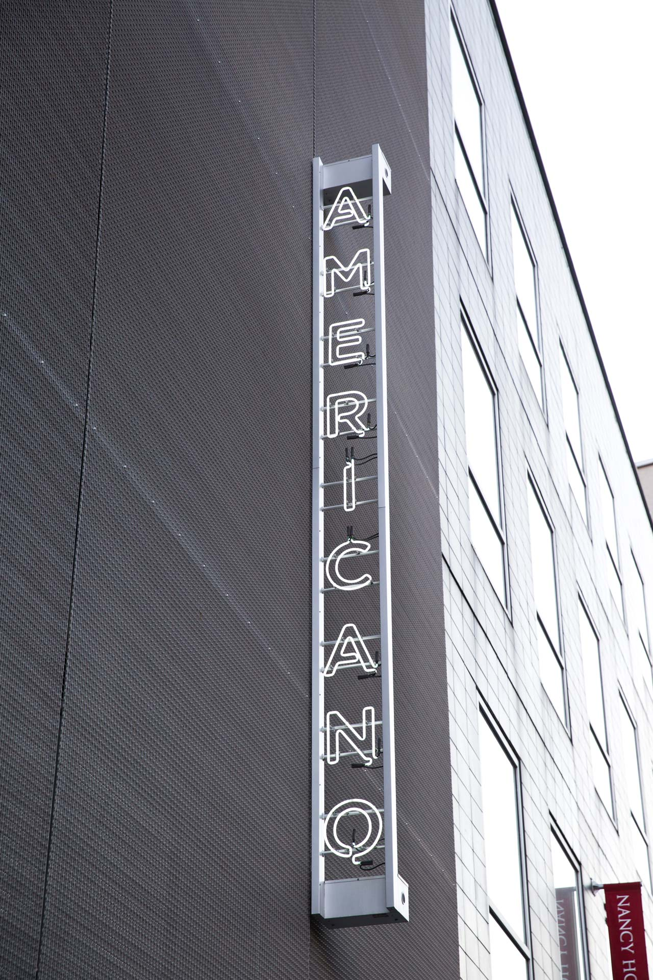 West chelsea condos jardim west chelsea nyc for Hotel americano nyc